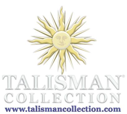 Talisman 2016 Logo