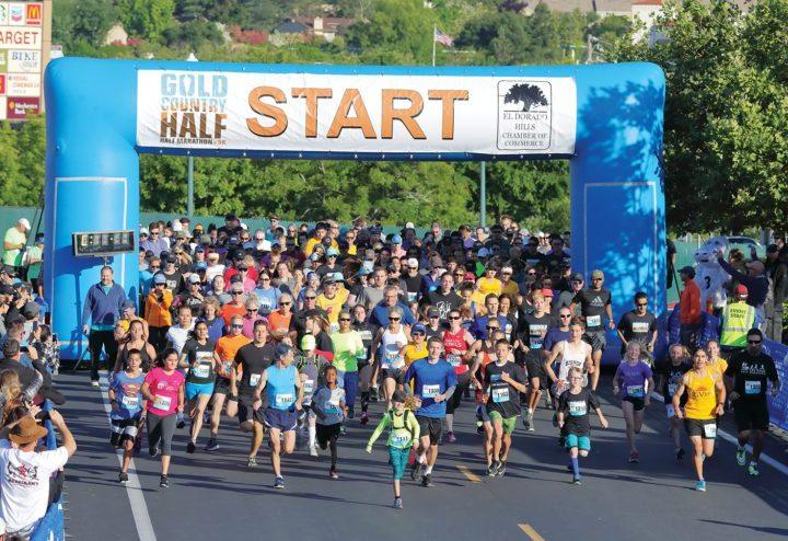 Half marathon a hit