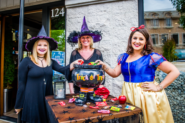 El Dorado Hills Halloween 2020 Events Halloween Spooktacular | El Dorado Hills Town Center