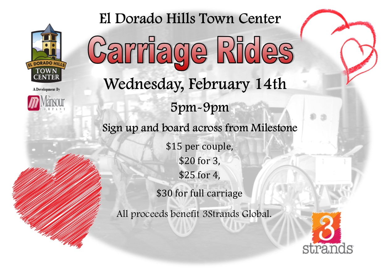 Valentine Carriage Ride Flyer for web