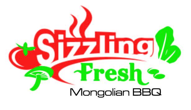 Sizzling Fresh