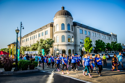Marshall Medical 5k and Health Expo 2017