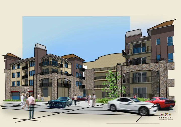 Town Center Apartment Developers Opponents Reach a Deal