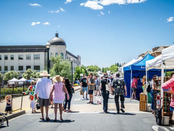 Art, Beer & Wine Festival 2018