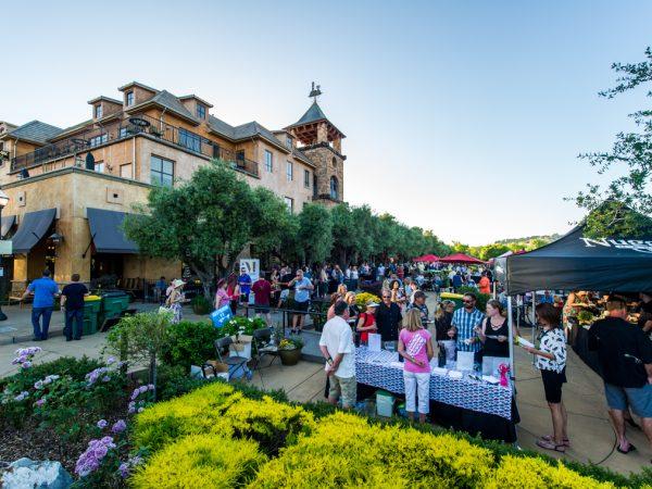 Rotary Wine @ Town Center 2018