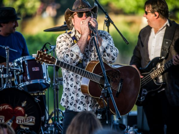 Live on the Boulevard – Petty Theft 2018