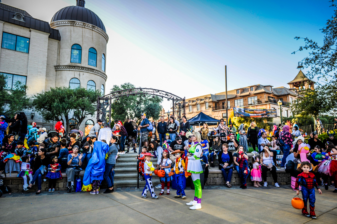 El Dorado Hills Halloween 2020 Events El Dorado Hills Town Center | Welcome to El Dorado Hills Town Center